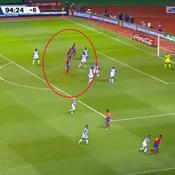 Mondial 2018 : le but (dans les dernières secondes) qui envoie le Costa Rica en Russie
