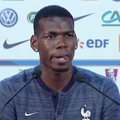 Paul Pogba : «On veut faire péter la France»
