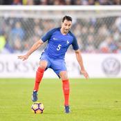 Adil Rami: Marseille, 32 ans, 33 sélections