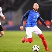 Christophe Jallet: Nice, 34 ans, 16 sélections