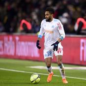 Jordan Amavi: Marseille, 24 ans, 0 sélection