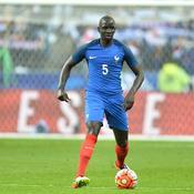 Mamadou Sakho: Crystal Palace, 28 ans, 28 sélections