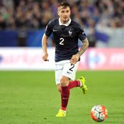 Mathieu Debuchy: Saint-Etienne, 32 ans, 27 sélections