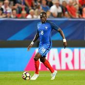 Moussa Sissoko: Tottenham, 28 ans, 53 sélections