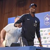 Coupe du monde 2018 : la grande opération séduction de Paul Pogba