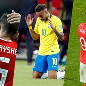 Russie, Neymar, surprises… Coups de cœur/coups de griffe du Mondial 2018