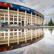 Suivez la Coupe du monde 2018 sur Le Figaro.fr avec SPORT24