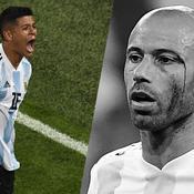 Tops/flops Nigéria-Argentine: un miracle signé Rojo, Mascherano plus au niveau