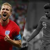 Tops/Flops Tunisie-Angleterre : Kane frappe fort d'entrée, Alli déçoit