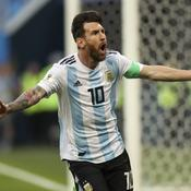 Coupe du monde 2018 : Lionel Messi, la menace ultime