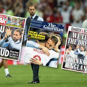 «Vous nous avez rendu fiers», «Nous avons vécu un rêve» : l'Angleterre remercie son équipe, la Croatie fête ses «héros»