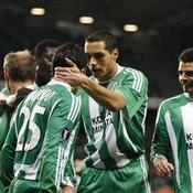 St-Etienne-Rosenborg Yohan Benalouane Machado Ilan