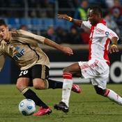 Marseille-Ajax