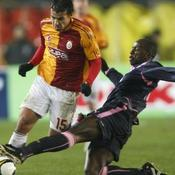 Galatasaray-Bordeaux