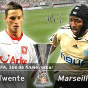 Twente-Marseille