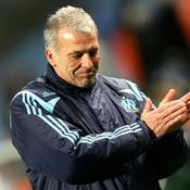 Eric Gerets, Marseille
