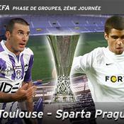 Toulouse-Prague