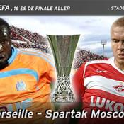 Marseille-Moscou