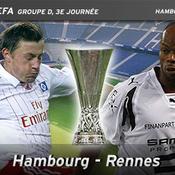 Hambourg Rennes Sylvain Wiltord