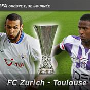 Zurich-Toulouse