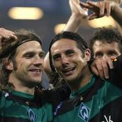 Frings et Pizarro