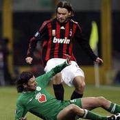 Milan-Wolfsburg