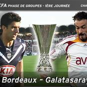 Bordeaux-Galatasaray