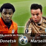 Donetsk-Marseille