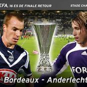 Bordeaux-Anderlecht