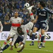 Schalke 04-Paris SG