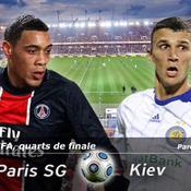 PSG-Kiev