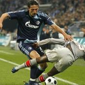 Kuranyi-Traoré, Schalke-PSG