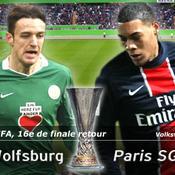 Wolfsburg-PSG