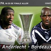 Anderlecht-Bordeaux