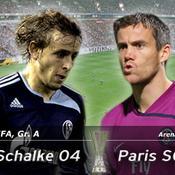 Schalke-PSG