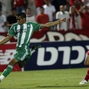 Dimitri Payet Saint-Etienne Hapoel Tel Aviv Coupe UEFA
