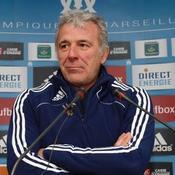 Erik Gerets Marseille