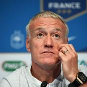Didier Deschamps - Franck FIFE - AFP