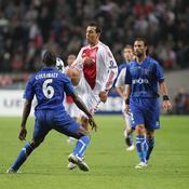Ajax-Auxerre