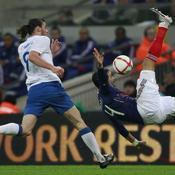 Angleterre-France Rami