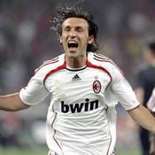 Andrea Pirlo (Milan AC), Italie