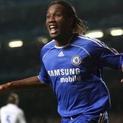 Didier Drogba (Chelsea), Côte d'Ivoire