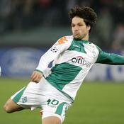 Diego (Werder Brême), Brésil