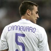 Fabio Cannavaro (Real Madrid), Italie