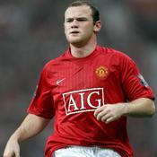 Wayne Rooney (Manchester United), Angleterre