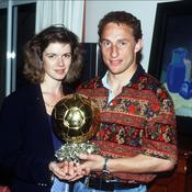 Ballon d'Or : Jean-Pierre Papin, sacré en 1991