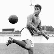 Ballon d'Or : Just Fontaine, 3e en 1958