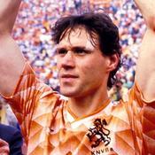 Ballon d'Or 1992, Marco Van Basten (Pays-Bas)