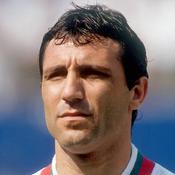 Ballon d'Or 1994, Hristo Stoichkov (Bulgarie)