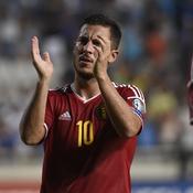 Eden Hazard (Belgique - Chelsea)